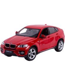 RASTAR სათამაშო მანქანა BMW X6