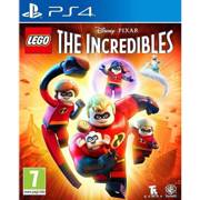 Sony PS4 LEGO DISNEY PIXAR'S THE INCREDIBLES