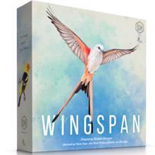 bgc სამაგიდო თამაში Wingspan