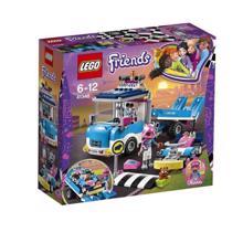 lego FRIENDS  სატვირთო ტექნიკური მომსახურეობა