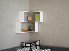 Cozy Home კედლის თარო Bulut PRE-ORDER