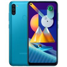Samsung Galaxy M11 3/32GB LTE Blue მობილური ტელეფონი
