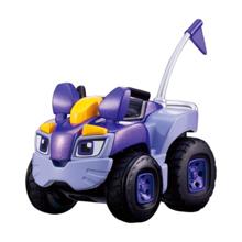 Rеv&Roll Funny Mini Vehicles-Alley სათამაშო ფიგურა