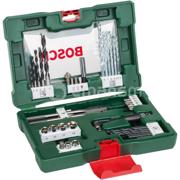 BOSCH აქსესუარების ნაკრები Bosch V-Line 2607017316 41 ც