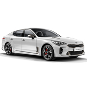 KIA Stinger 3.3  GDI Petrol Twin Turbo 4WD ავტომობილი