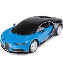 RASTAR სათამაშო მანქანა დისტანციური მართვით R/C 1:24 Bugatti Chiron