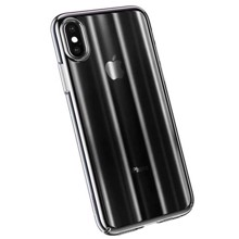 Baseus WIAPIPH58-JG01 for iphone XS Black ქეისი