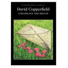 David Copperfield,  Dickens. C.