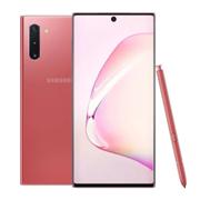 NGM  მობილური ტელეფონი  Samsung Galaxy Note 10 (8GB/256GB) Dual Sim LTE Pink