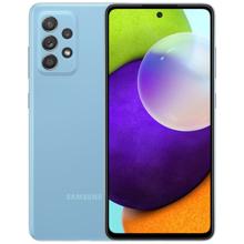 Samsung Galaxy A52 4/128GB Blue მობილური ტელეფონი