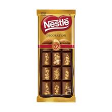 Nestle რძიანი შოკოლადის ფილა ნუშით 80 გრ
