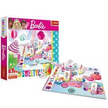 TREFL Game Barbie Sweetville სამაგიდო თამაში