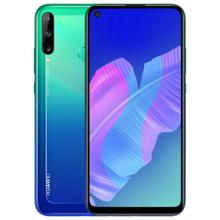 Huawei P40 Lite 4/64GB Aurora Blue  მობილური ტელეფონი