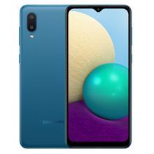 Samsung A022G Galaxy A02 (2GB/32GB) Dual Sim LTE Blue მობილური ტელეფონი