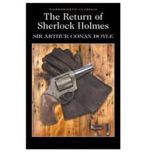 Return of Sherlock H,  Doyle. A.C.