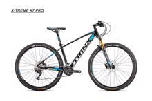 TRINX ველოსიპედი X7 PRO