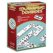 Double Six Tournament Dominoes − სამაგიდო თამაში