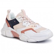 Tommy Hifiger -CHUNKY LIFESTYLE SNEAKER