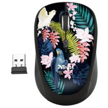 TRUST Yvi Wireless Parrot მაუსი