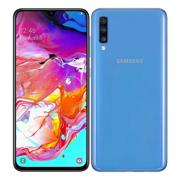 SAMSUNG მობილური ტელეფონი Samsung A705F Galaxy A70 6GB/128GB LTE Duos Blue