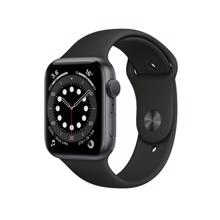 Apple Watch Series 6 44mm Space Gray Aluminium სმარტ საათი