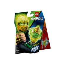 LEGO NINJAGO-სლემ ლოიდი