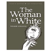 Woman In White,  Collins. W.