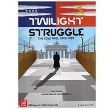 bgc სამაგიდო თამაში Twilight Struggle