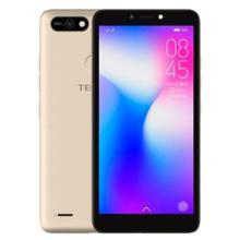 Tecno POP 2F (B1F) 1/16GB Dual Sim Champagne Gold მობილური ტელეფონი