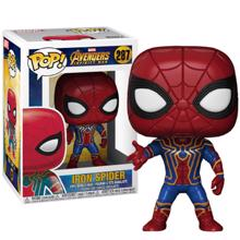 Film House funko pop Iron spider დიდი ფიგურა