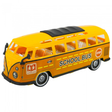 Chita • ჭიტა  - სათამაშო ავტობუსი