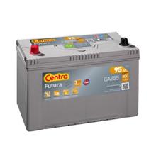 Centra აკუმულატორი Centra CA955 95 A/h L JIS