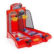 "POLESIE Table Basketball Disney / Pixar ""Cars"" სამაგიდო თამაში კალათბურთი"
