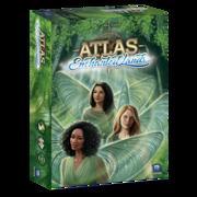Renegade Atlas. Enchanted Lands სამაგიდო თამაში