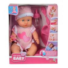 SIMBA NBB Baby Care თოჯინა