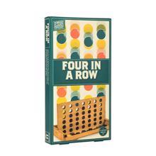 PROFESSOR PUZZLE  სამაგიდო თამაში Four In A Row
