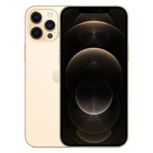 Apple iPhone 12 Pro Max 128GB Gold მობილური ტელეფონი