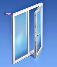 მეტალოპლასმასის კარ-ფანჯარები
