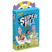 Child Card Games: Super Me − სამაგიდო თამაში