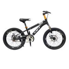SAFT საბავშვო ველოსიპედი 20
