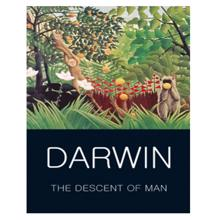 The Descent of Man,  Darwin. C.
