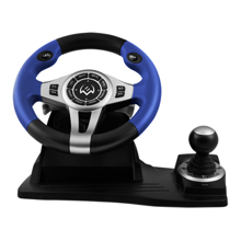 SVEN GC-W600 Gaming საჭე პედლით და გადამცემთა კოლოფით