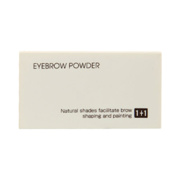 წარბის პუდრი/Eyebrow Powder