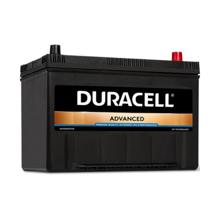 Duracell აკუმულატორი Advanced DA95 95 A/h JIS