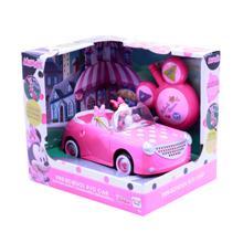 IMC Toys სათამაშო ფიგურა მანქანით