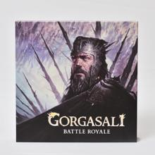 BG ERA GAMES სამაგიდო თამაში Gorgasali Battle Royale