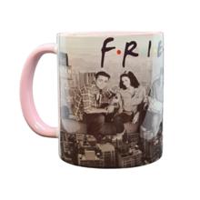 Film House ჭიქა Friends