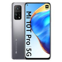 Xiaomi MI 10t pro 8/256gb Silver მობილური ტელეფონი