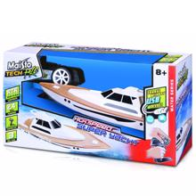 Maisto mai_Hi Speed Boat - Super Yacht დისტანციური მართვის იახტა