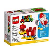 LEGO LEAF-მარიოს პროპელერი